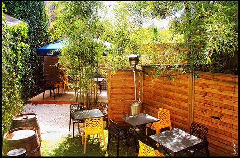 Vente Bar - Brasserie REDON 103m²