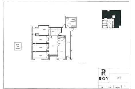 Location Bureaux SAINT-NAZAIRE 91m²