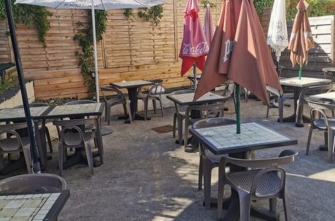 Vente Restaurant SAINT-NAZAIRE 150m²