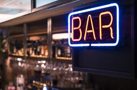 Vente Bar PORNICHET 90m²