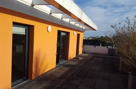 Vente Bureaux SAINT-NAZAIRE 250m²