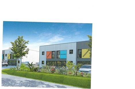 Vente Locaux d'activités Loire-Atlantique 114m²