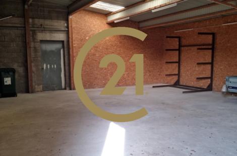 Location Locaux d'activités BATZ-SUR-MER 322m²