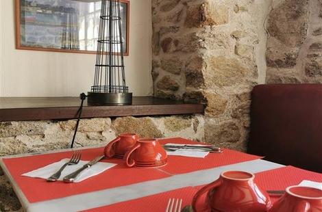 Vente Restaurant GUERANDE 150m²