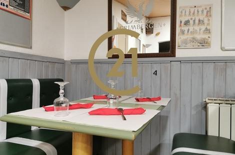 Vente Bar - Brasserie . 200m²