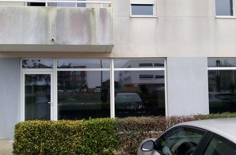 Location Locaux commerciaux TRIGNAC 50m²