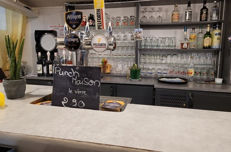 Vente Bar - Brasserie Loire-Atlantique 200m²
