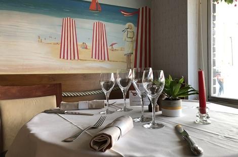 Vente Restaurant LE POULIGUEN 130m²