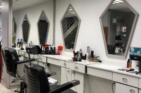 Vente Salon de coiffure REDON 145m²