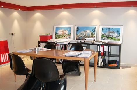 Location Bureaux LA BAULE-ESCOUBLAC 68m²