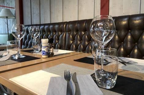 Vente Bar - Brasserie GUERANDE 104m²