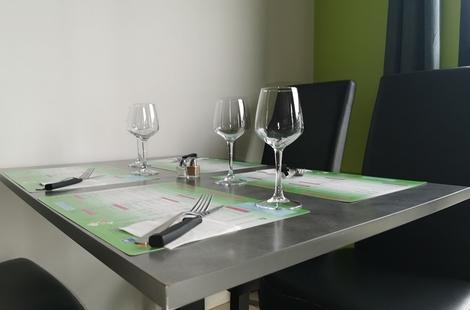 Vente Restaurant BLAIN 110m²