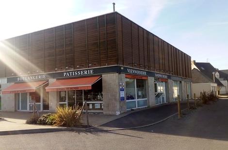 Location Locaux commerciaux LE CROISIC 60m²