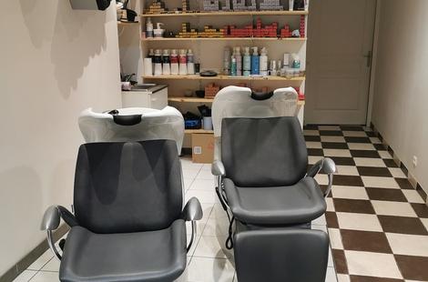 Vente Salon de coiffure SAINT-NAZAIRE 70m²