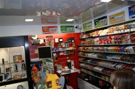 Vente Tabac SAINT-NAZAIRE
