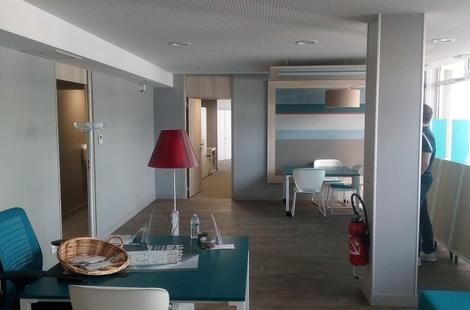 Location Locaux commerciaux SAINT-NAZAIRE 152m²