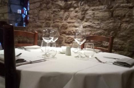 Vente Restaurant GUERANDE