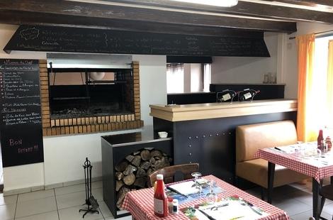 Vente Bar - Brasserie SAVENAY 500m²