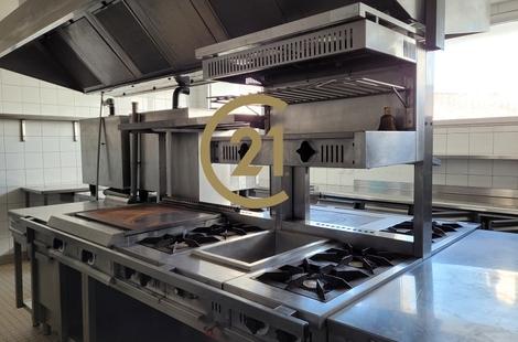 Vente Bar - Brasserie Saint gilles croix de vie 500m²