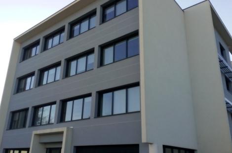 Location Bureaux SAINT-NAZAIRE 210m²