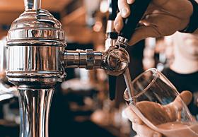 Vente Bar - Brasserie GUÉRANDE 155m²