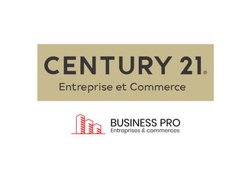 Location Locaux commerciaux GUÉRANDE 1342m²