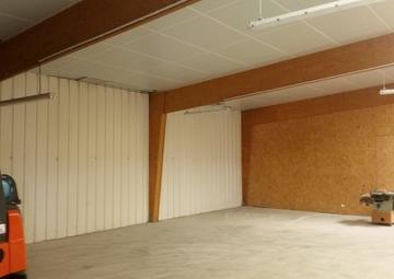 Location Locaux d'activités GUERANDE 250m²