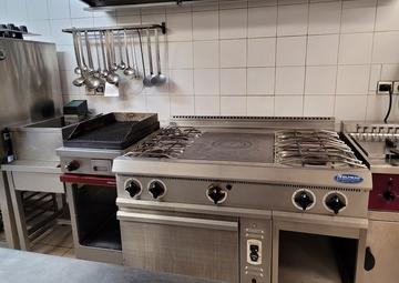 Vente Restaurant Saint-Michel-Chef-Chef 200m²