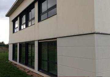 Vente Bureaux GUÉRANDE 52m²