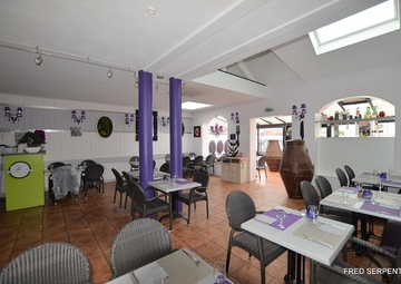 Vente Bar - Brasserie SAINT-NAZAIRE 188m²