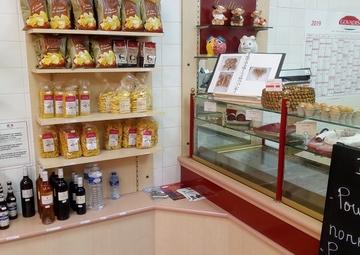 Vente Boucherie SAINT-NAZAIRE 160m²