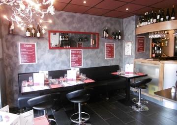 Vente Restaurant Saint-Nazaire
