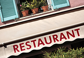 Vente Restaurant LA BAULE 350m²