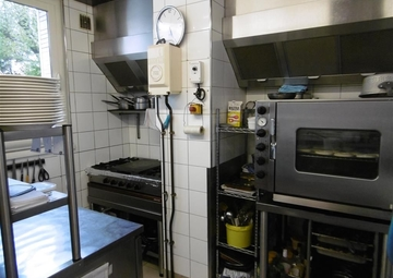 Vente Bar - Brasserie SAINT-NAZAIRE 49m²