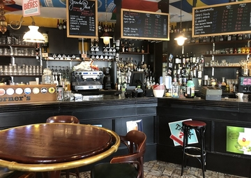 Vente Bar - Brasserie PORNIC 160m²