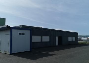 Vente Bureaux MONTOIR-DE-BRETAGNE 210m²