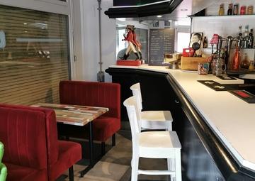 Vente Bar SAINT-NAZAIRE 80m²