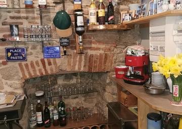 Vente Bar GUÉRANDE 80m²