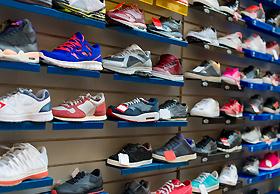 Vente Chaussures La Baule 81m²