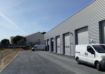 Vente Locaux d'activités Loire-Atlantique 136m²
