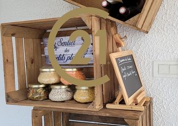 Vente Restaurant LA BERNERIE EN RETZ 285m²