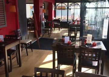 Vente Restaurant SAINT-NAZAIRE 135m²