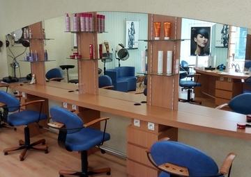 Vente Salon de coiffure SAINT-NAZAIRE 54m²