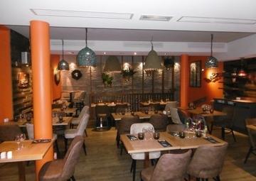 Vente Bar - Brasserie LA TURBALLE