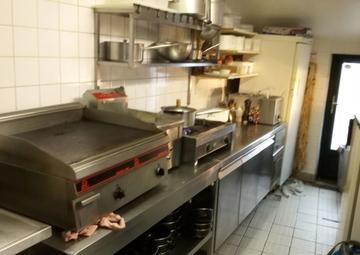 Vente Restaurant La Turballe 120m²