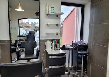 Vente Salon de coiffure PORNIC