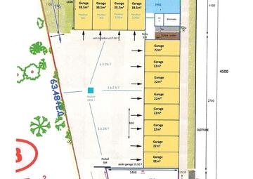 Location Entrepôt PORNICHET 22m²