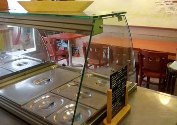 Vente Restaurant SAINT-NAZAIRE 50m²